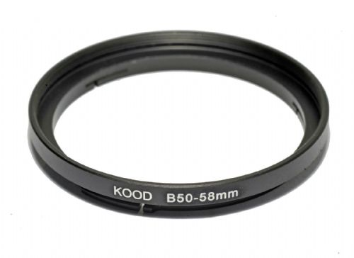 Hasselblad B50-58mm Stepping Ring B50-58mm Ring